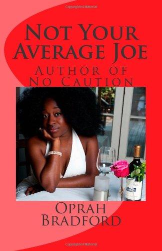 9781475056181: Not Your Average Joe