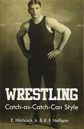 9781475061949: Wrestling Catch-as-Catch-Can Style