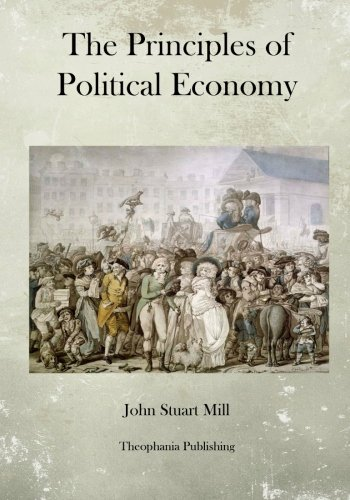 9781475067095: The Principles of Political Economy