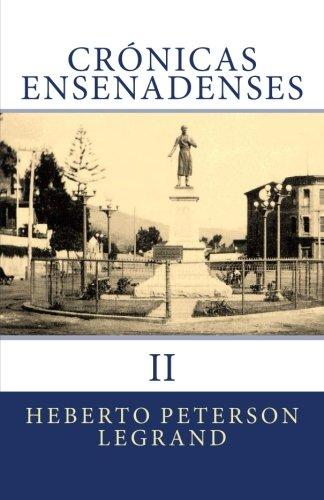 9781475068993: Crónicas ensenadenses II