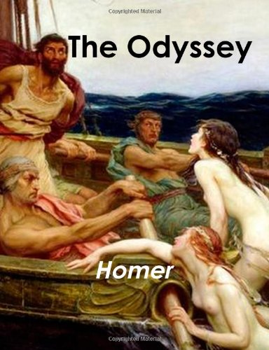 a major emotional theme of love in the odyssey by homer Throughout the course of the odyssey there is a major emotional theme of love odysseus is also educated on his journey home and like a realistic human being he has the human characteristic of weakness odysseus' and penelope's lasting relationship and odysseus and telemachos's father and son relationship are obvious representations.