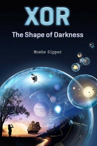 9781475078688: Xor: The Shape of Darkness