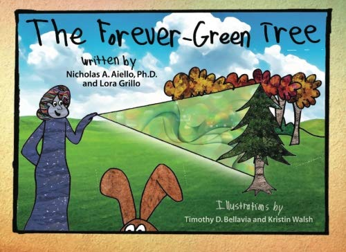 9781475080377: The Forever Green Tree