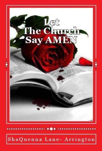 9781475080742: Let The Church Say AMEN