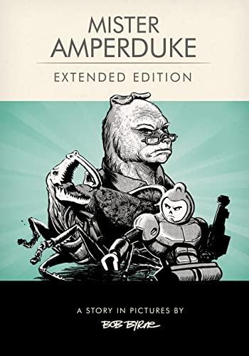 9781475081336: Mister Amperduke Extended Edition