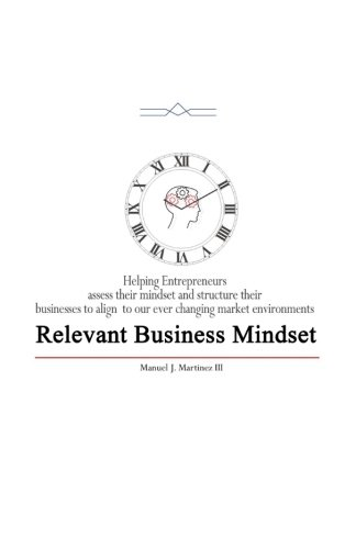 9781475081923: Relevant Business Mindset