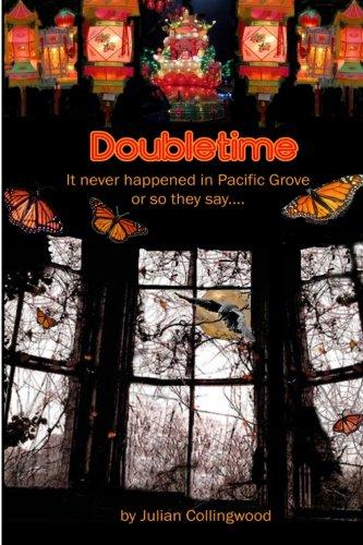 DoubleTime (Volume 1): Julian Collingwood