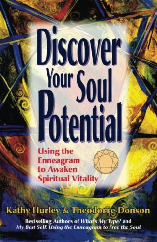 9781475088526: Discover Your Soul Potential: Using the Enneagram to Awaken Spiritual Vitality