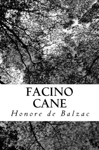 9781475090185: Facino Cane