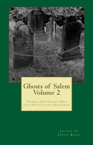 9781475090901: Ghosts of Salem, Volume 2
