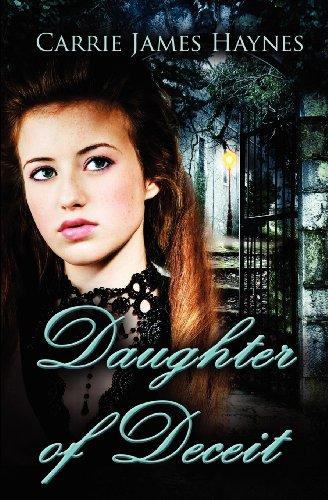 9781475092387: Daughter of Deceit