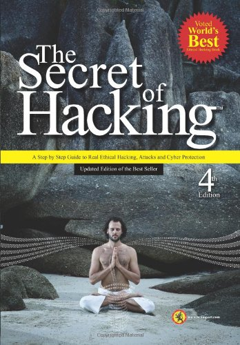 9781475092417: The Secret of Hacking -Fourth (Volume 4)