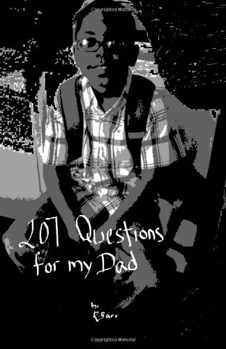 9781475097726: 207 Questions for my Dad: things a child wonders about their absent father