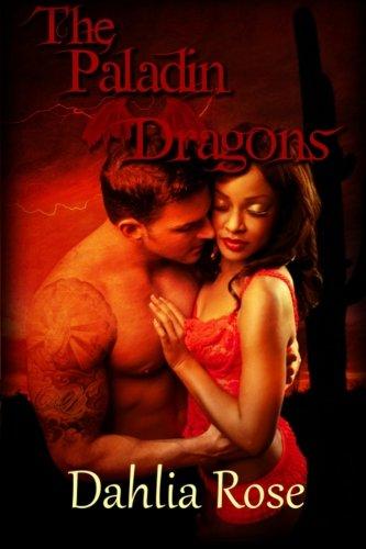 9781475098792: The Paladin Dragons