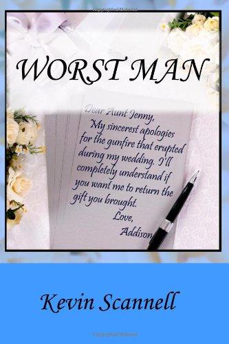 9781475105681: Worst Man