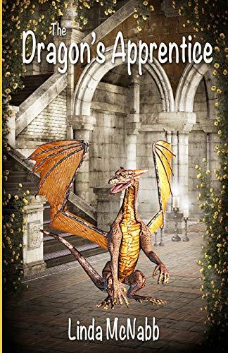 The Dragon's Apprentice: McNabb, Linda