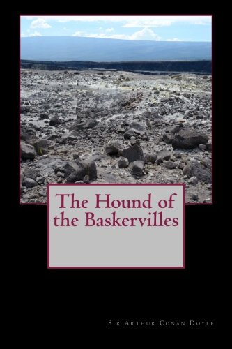 9781475111446: The Hound of the Baskervilles