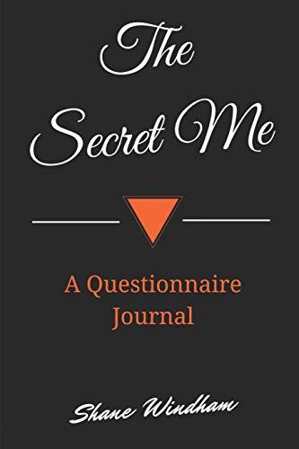 9781475111651: The Secret Me: A Questionnaire Journal