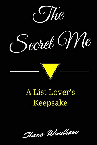 9781475111699: The Secret Me: A List Lover's Keepsake