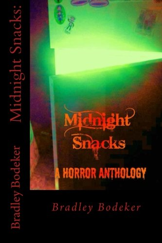 9781475112986: Midnight Snacks: a horror anthology