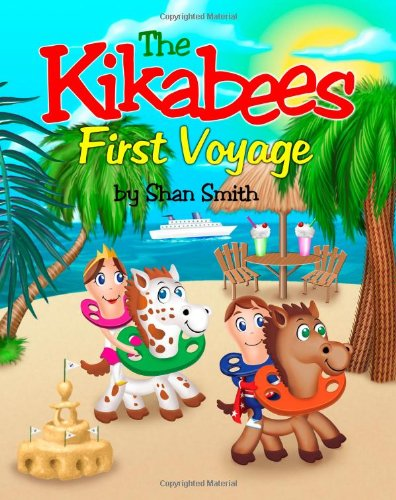 The Kikabees First Voyage: Smith, Shan