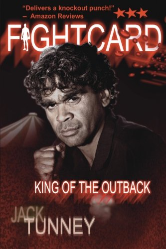 9781475114799: King of the Outback: Fight Card series (Volume 6)