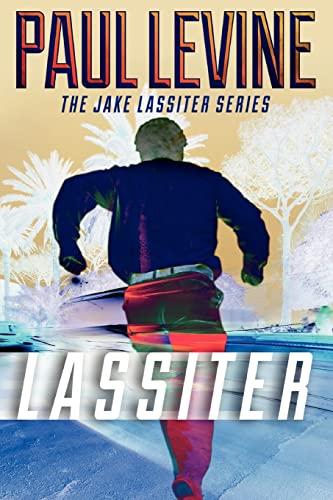 9781475115208: Lassiter (Jake Lassiter)