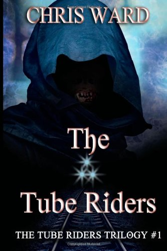 9781475116502: The Tube Riders