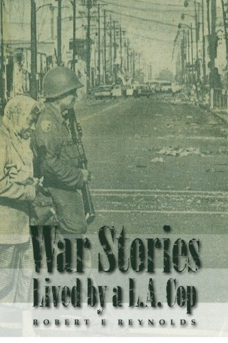 9781475117745: War Stories lived by a LA cop