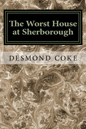 9781475123449: The Worst House at Sherborough: An English Public School Story