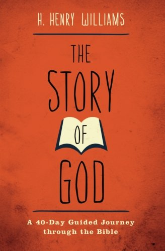 9781475124194: The Story of God: A 40-Day Guided Journey through the Bible