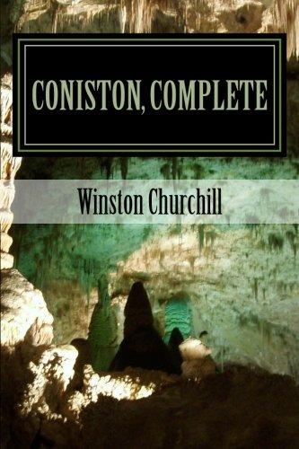 9781475129533: Coniston, Complete