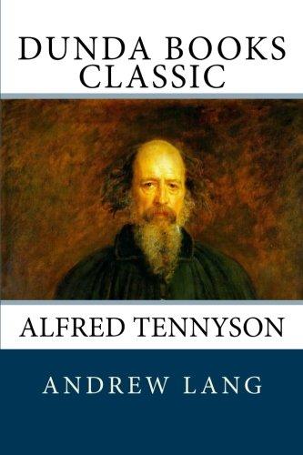 9781475131840: Alfred Tennyson