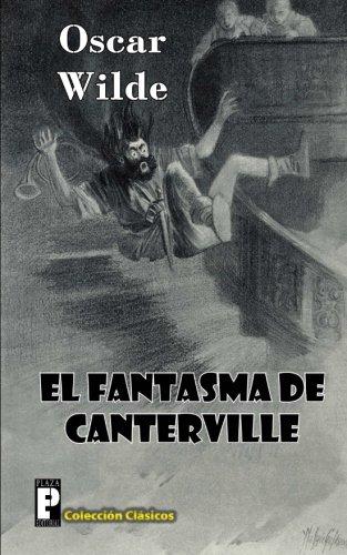 9781475134544: El fantasma de Canterville (Spanish Edition)