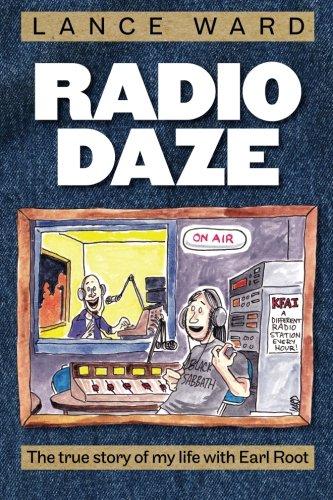 9781475135374: Radio Daze