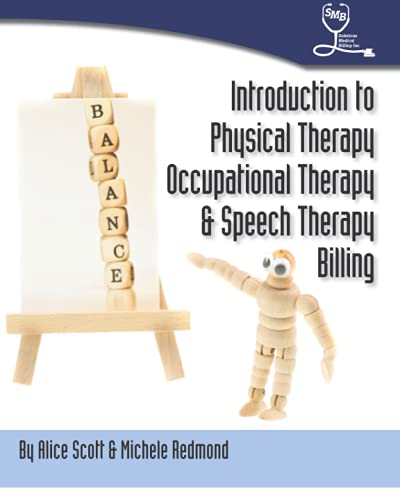 9781475136289: Introduction to Physical Therapy, Occupational Therapy, and Speech Therapy Billing