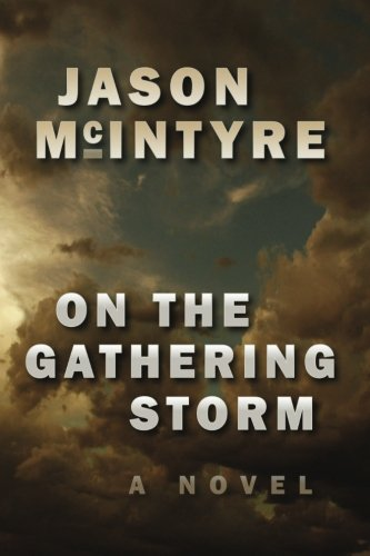 9781475138436: On The Gathering Storm