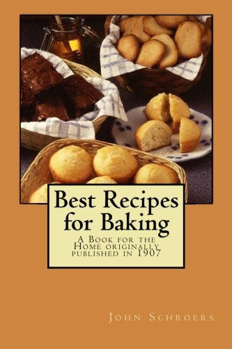 9781475140576: Best Recipes for Baking