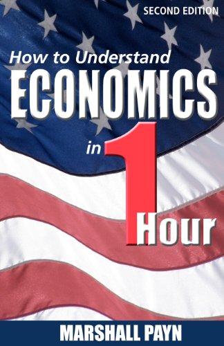 9781475142235: How to Understand Economics in 1 Hour
