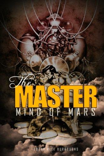 9781475143393: The Mastermind of Mars