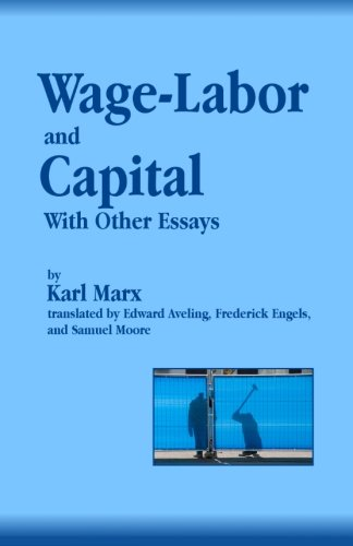 9781475143676: Wage-Labor and Capital With Other Essays