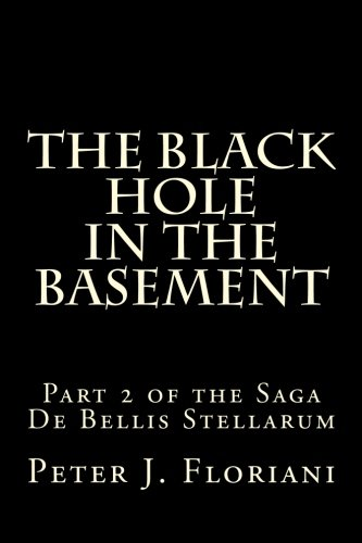 9781475143782: The Black Hole in the Basement