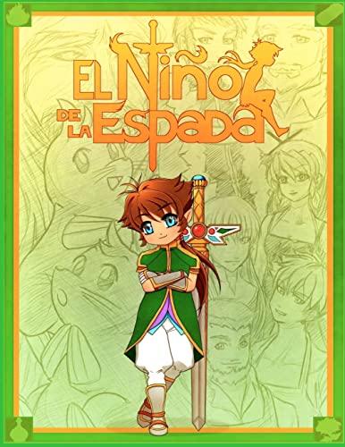 El niño de la Espada (Spanish Edition): Fernandez, Ivonne