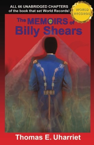 9781475145885: The Memoirs of Billy Shears