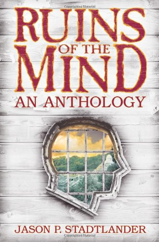 9781475148138: Ruins of the Mind: An Anthology