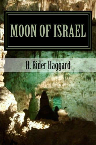 9781475149159: Moon of Israel