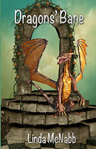 Dragons' Bane: McNabb, Linda