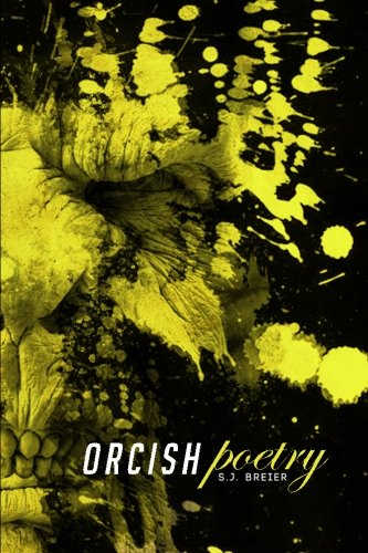 9781475152449: Orcish Poetry