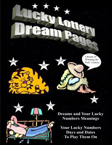 9781475157857: Lucky Lottery Dream Pages (Volume 1)
