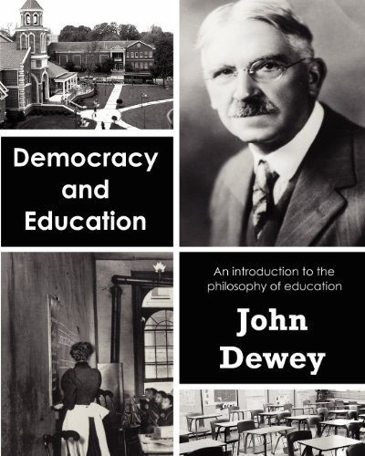 9781475158175: Democracy and Education: An Introduction to the Philosophy of Education